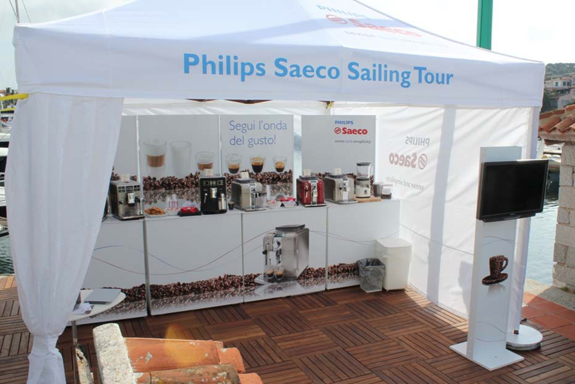 PHILIPS SAECO SAILING TOUR