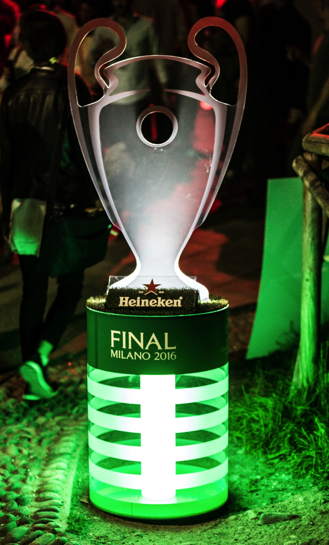 Heineken Champions League